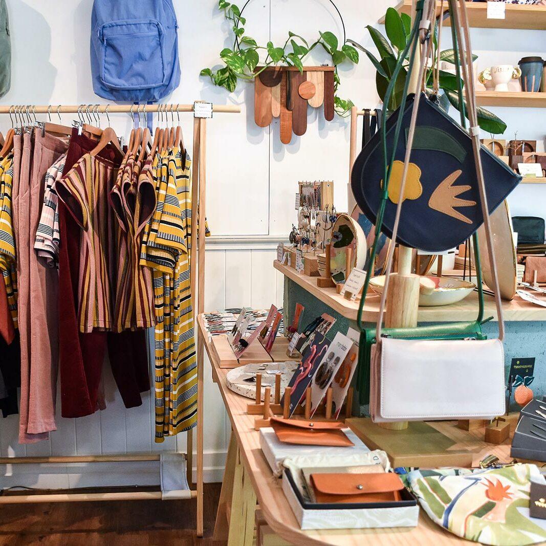 shopin-butikk